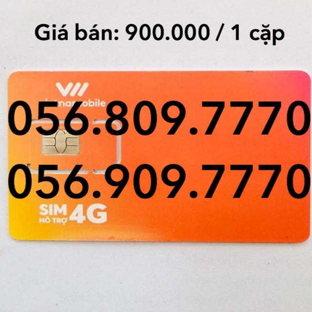 Sim giá rẻ vietnamobil