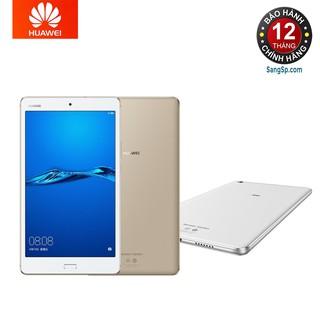Máy tính bảng Huawei MediaPad M3 8.0 (2017) – Hãng phân phối chính thức