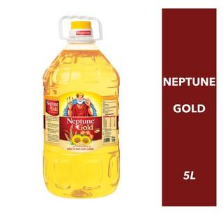 Dầu ăn Neptune Gold 5L