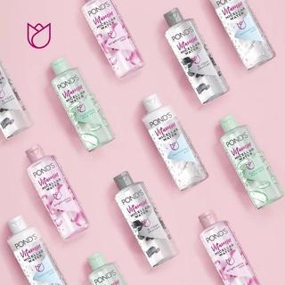 Nước tẩy trang aoqua chiết xuất Vitamin Sữa rửa mặt than hoạt tính làm sáng da hiệu quả thumbnail