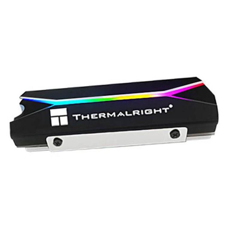 [Mã SKAMA07 giảm 8% đơn 250k]Tản nhiệt ổ cứng SSD Thermalright M.2 2280 SSD ARGB Heatsink