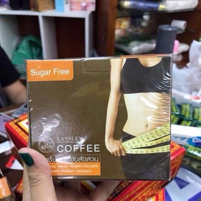 Cafe giảm cân Lansley Thái lan - 2802132 , 317681929 , 322_317681929 , 150000 , Cafe-giam-can-Lansley-Thai-lan-322_317681929 , shopee.vn , Cafe giảm cân Lansley Thái lan
