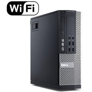 Yêu ThíchMáy tính đồng bộ DELLl Optiplex ( Core i3 3220 / 8G / SSD 240G)