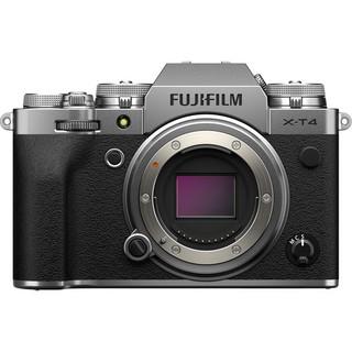 Máy ảnh Fujifilm X-T4 (chính hãng FUJIFILM Việt Nam)