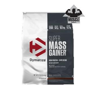 Super Mass Gainer 12Lbs