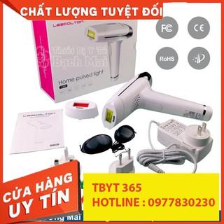 TBYT365 Máy Triệt Lông Vĩnh Viễn tư nhân Lescolton IPL T009 NEW