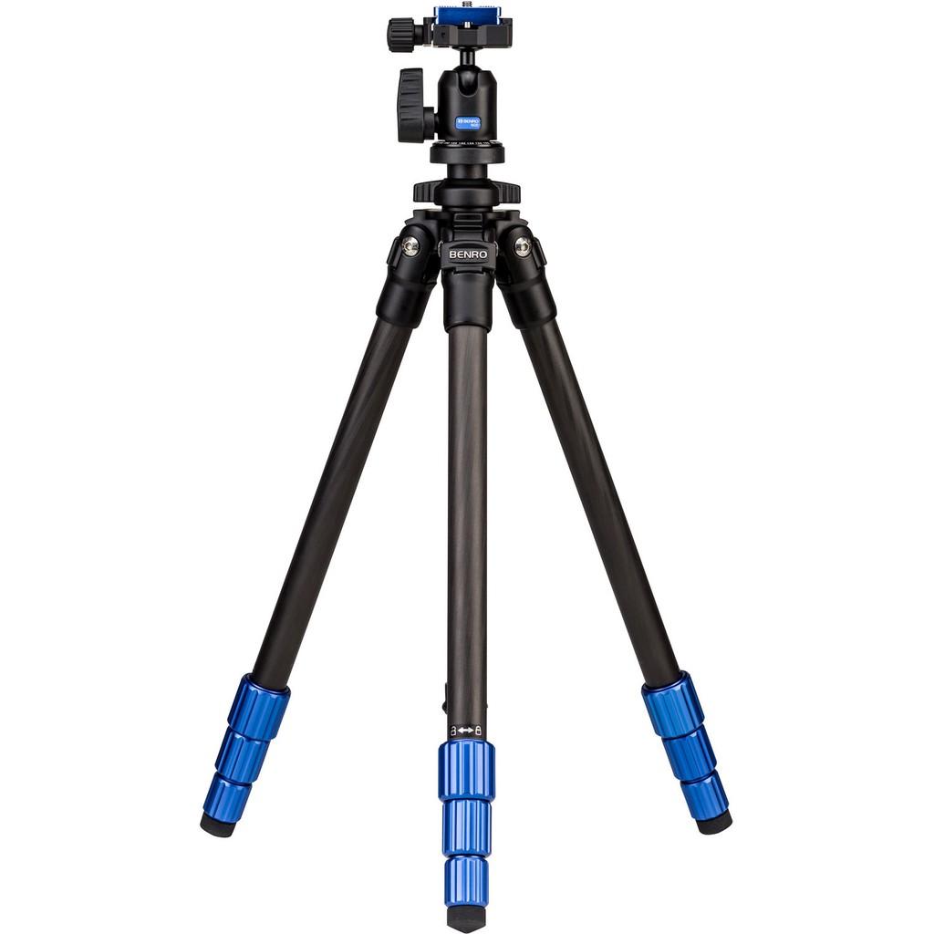 Chân máy ảnh Benro TSL08CN00 - 2850722 , 390541847 , 322_390541847 , 1950000 , Chan-may-anh-Benro-TSL08CN00-322_390541847 , shopee.vn , Chân máy ảnh Benro TSL08CN00