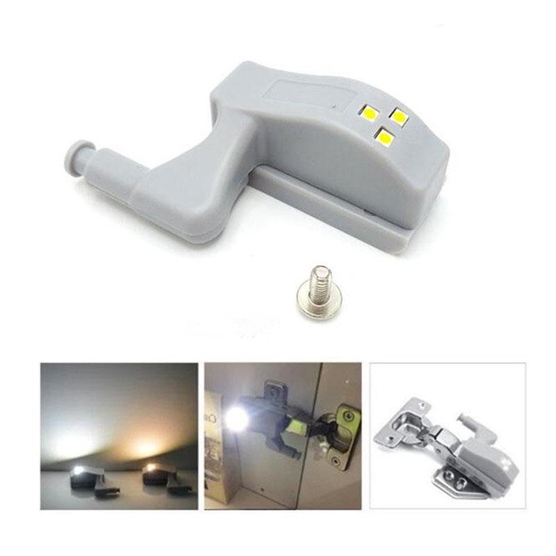 Đèn LED gắn bản lề tủ quần áo tiện dụng cao cấp
