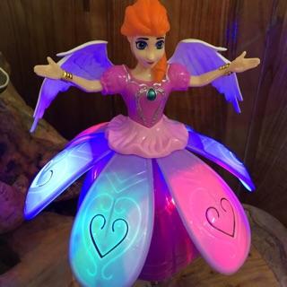 Đèn công chúa elsa