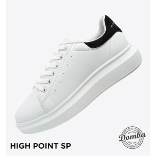 """Giày Domba gót nhung đen H-9011 giá chỉ còn <strong class=""""price"""">74.900.000.000đ</strong>"""