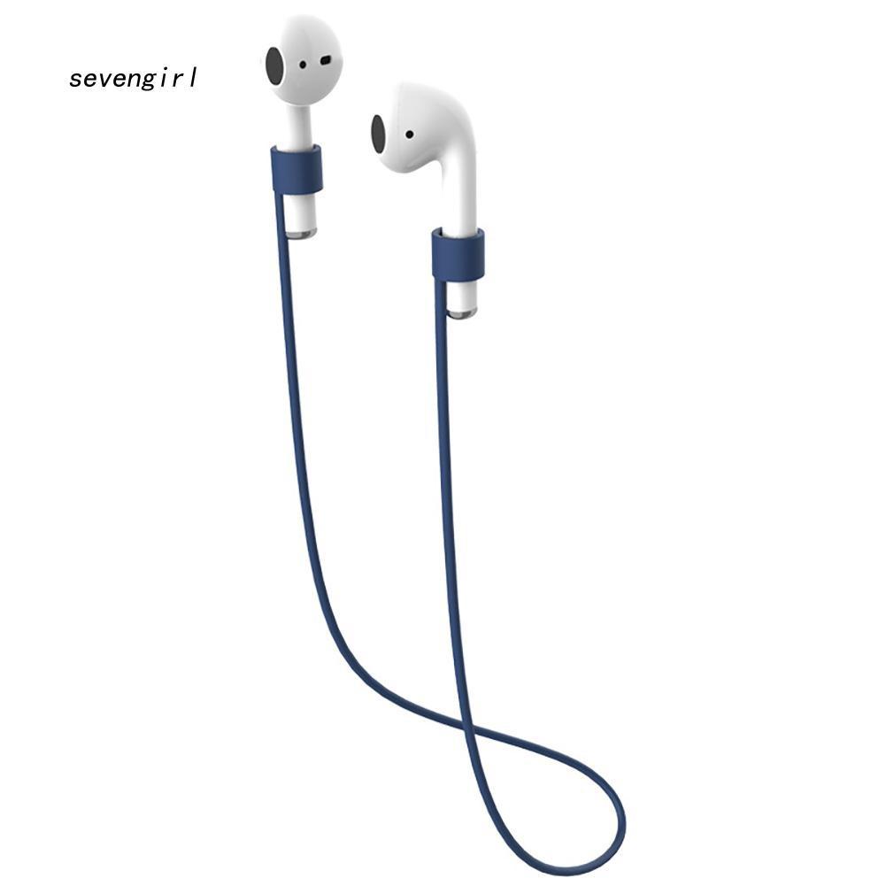 Dây đeo cổ chống lạc cho tai nghe Bluetooth Apple Airpods