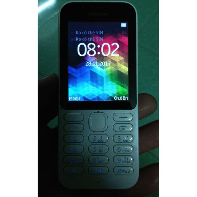Điện thoại Nokia 215 2 SIM màu