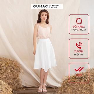 Áo nữ 2 dây AA1067 GUMAC thumbnail