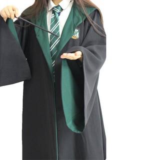 áo choàng hoá trang harry potter