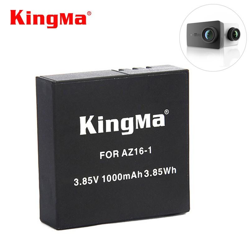 Pin Kingma cho Xiaomi Yi 4K Action