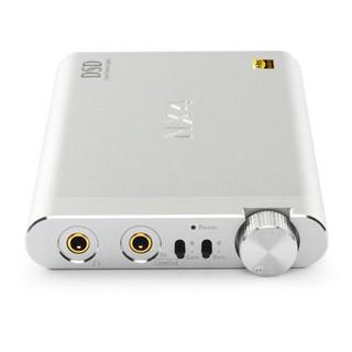 Thiết bị DAC kiêm Amplifier di động Topping NX4DSD thumbnail