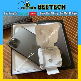 Tai nghe iPhone 11promax Hàng Zin Bóc Máy Việt Nam - Beetech vn