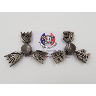 Hand Spinner Transformer thumbnail