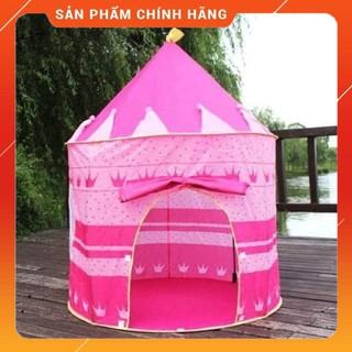 Lều công chúa hoàng tử cho bé yêu – lều chơi nhà chòi cổ tích lều đựng bóng cho bé [FREESHIP]