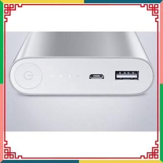 [ SALE SẬP SÀN ] Pin Sạc Dự Phòng Xiaomi MI 10400Mah Chính Hãng Loại Tốt