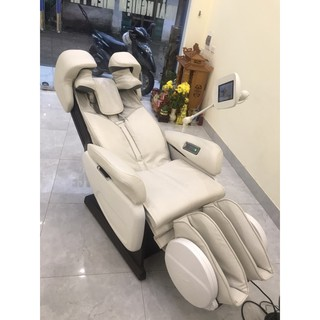 Review Ghế massage nội địa Nhật Family inada lpn5500 date 2019