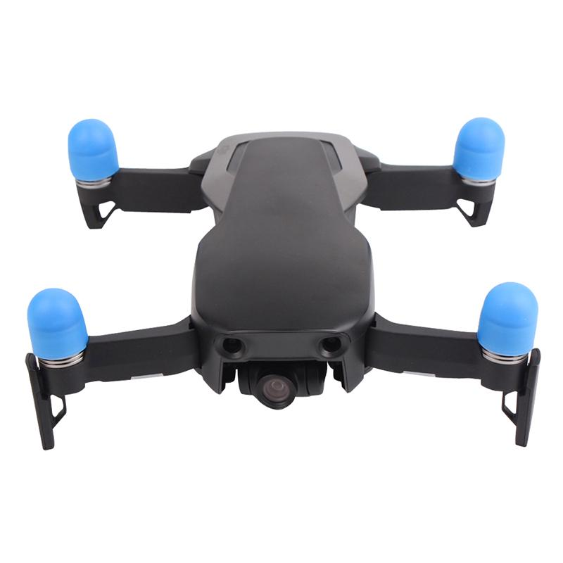 BLM❤Silicone Dust-proof Protector Guard Cover Motor Cap For DJI Mavic Air DJI Spark