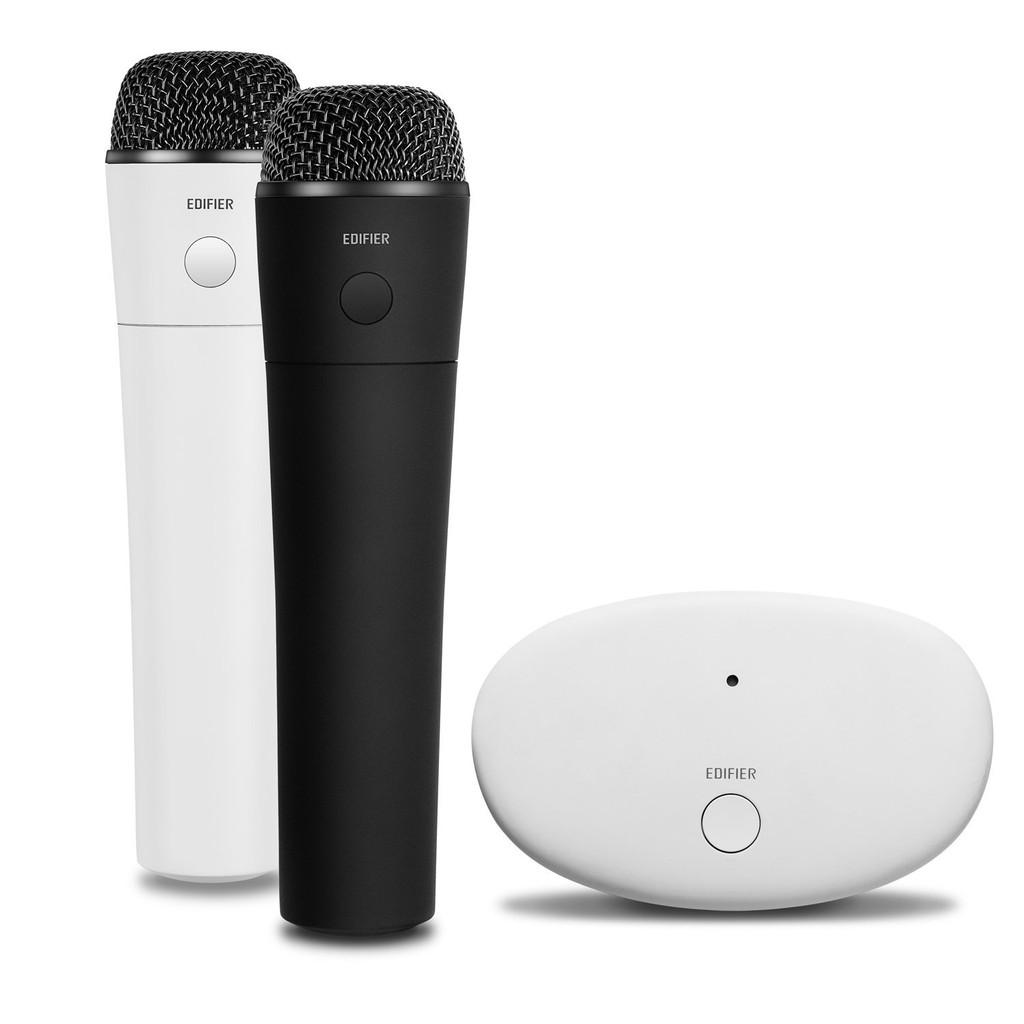 Micro Karaoke Edifier MU800 không dây cho điện thoại, máy tính bảng chính hãng EDIFIER USA - 2664611 , 240074150 , 322_240074150 , 2850000 , Micro-Karaoke-Edifier-MU800-khong-day-cho-dien-thoai-may-tinh-bang-chinh-hang-EDIFIER-USA-322_240074150 , shopee.vn , Micro Karaoke Edifier MU800 không dây cho điện thoại, máy tính bảng chính hãng EDIFI