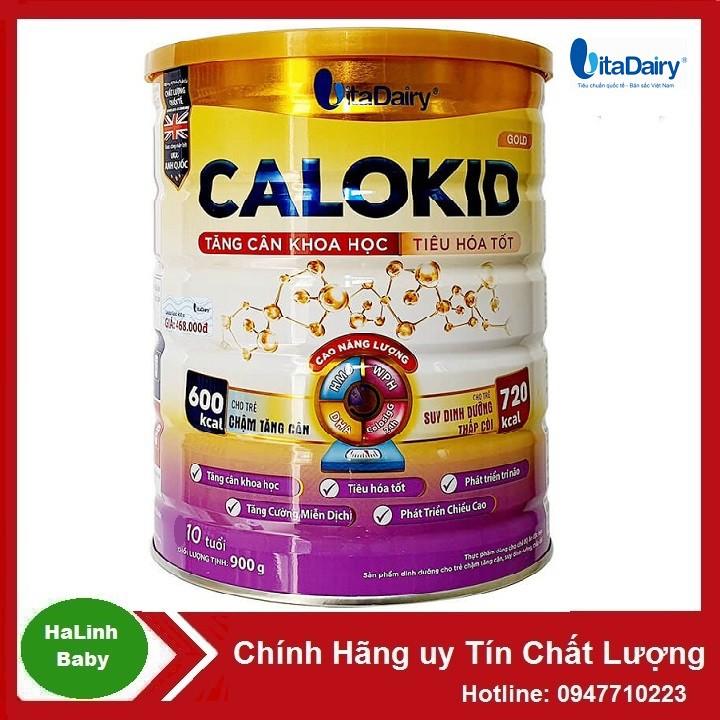 Sữa bột dinh dưỡng VitaDairy - hộp 900g (dành cho trẻ trên 3 tuổi)