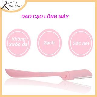 Dao cạo lông mày cao cấp - Kina.Kino thumbnail