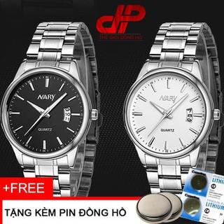 Đồng Hồ Cạo Nam Nữ Nary Chính Hãng ( tặng hộp + Vòng tỳ hưu ) thumbnail