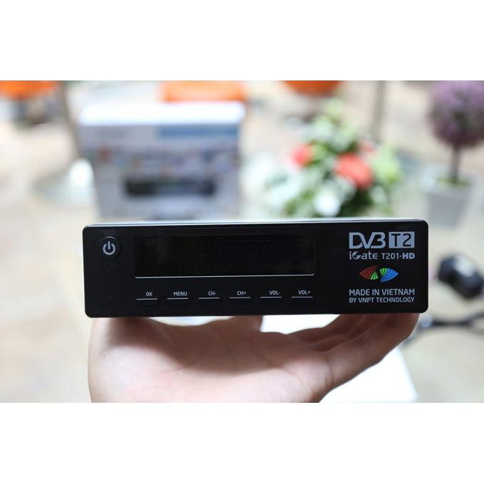 Đầu thu truyền hình KTS DVB-T2 IGATE T202HD của VNPT - 2703016 , 174808683 , 322_174808683 , 690000 , Dau-thu-truyen-hinh-KTS-DVB-T2-IGATE-T202HD-cua-VNPT-322_174808683 , shopee.vn , Đầu thu truyền hình KTS DVB-T2 IGATE T202HD của VNPT