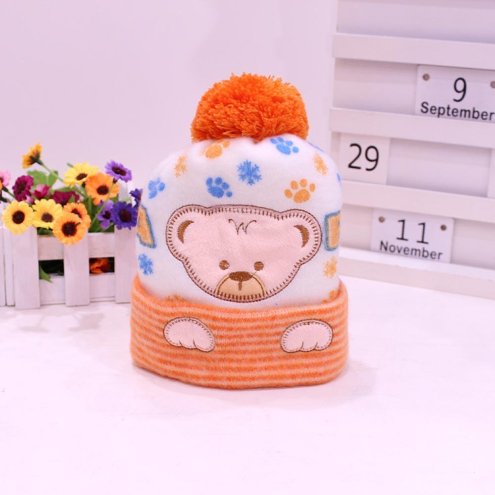 Nón len handmade dễ thương cho bé - 14734466 , 1355726028 , 322_1355726028 , 89501 , Non-len-handmade-de-thuong-cho-be-322_1355726028 , shopee.vn , Nón len handmade dễ thương cho bé