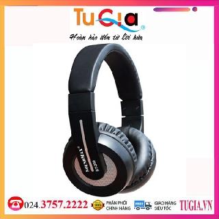 Tai nghe SoundMax BT200 (màu đen) - Hàng chính hãng