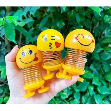 Con Lắc Lò Xo Emoji – Giao ngẫu nhiên-Giá Hủy Diệt San Bằng Tất Cả -dc3619