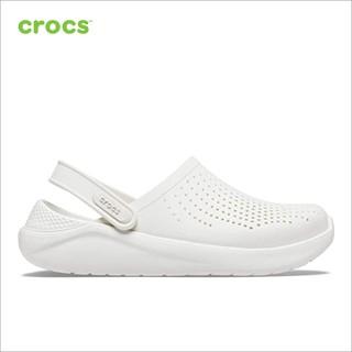[Mã SUPE200K giảm 200K đơn từ 1tr2] Giày Unisex Crocs - LiteRide Clog 204592-1CV thumbnail