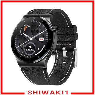 Đồng Hồ Thông Minh Shiwaki1 Chống Thấm Nước Kết Nối Bluetooth