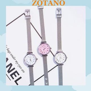 Đồng hồ nam nữ Candycat thời trang thông minh giá rẻ DH41