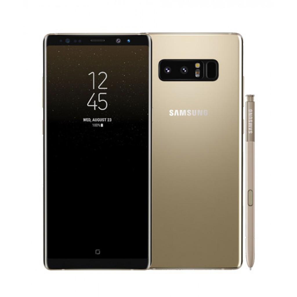 Điện thoại Samsung Galaxy Note 8 6GB/64GB - Hàng nhập khẩu - 2892319 , 989089504 , 322_989089504 , 17990000 , Dien-thoai-Samsung-Galaxy-Note-8-6GB-64GB-Hang-nhap-khau-322_989089504 , shopee.vn , Điện thoại Samsung Galaxy Note 8 6GB/64GB - Hàng nhập khẩu