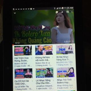 Máy tính bảng Samsung tab 3 có wifi 3G