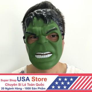 #1563 – Mặt Nạ Hulk T6 – #Home Prince BM(9)