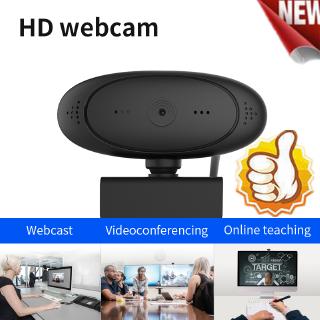 Webcam HD 1080P cho máy tính – Thu hình cho máy tính, pc, TV, để bàn