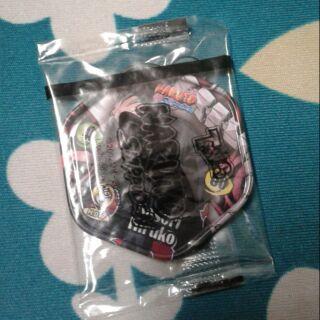 Thẻ toonies (Naruto Shippuden) Sasori Hiruko H.017