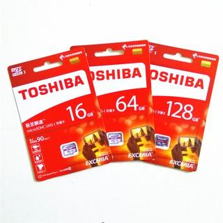 Thẻ nhớ 32Gb Toshiba U3 tốc độ 90Mb/s