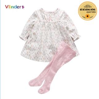 Set váy 2 chi tiết Vlinder cho bé gái