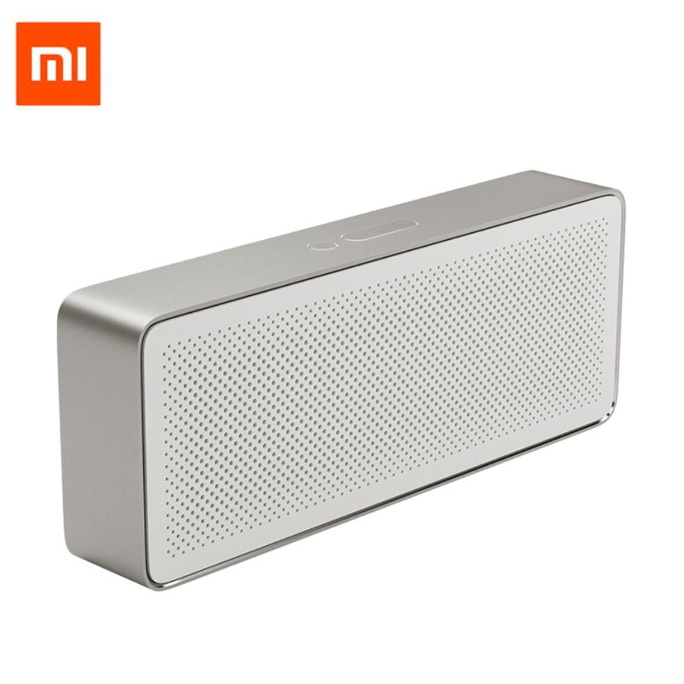 [Mã ELCE50K giảm 5% đơn 500] Loa bluetooth Xiaomi Square Box 2