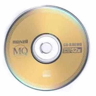 Đĩa trắng CD Maxell 700Mb
