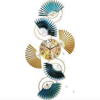 [ HÀNG LOẠI 1 ] Đồng Hồ Tranh Trang Trí Nghệ Thuật Decor Cao Cấp Hàng Nhập Khâu