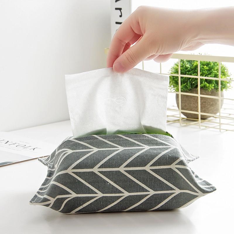 túi vải đựng khăn giấy tiện lợi cho xe hơi - 22220184 , 7004282368 , 322_7004282368 , 23900 , tui-vai-dung-khan-giay-tien-loi-cho-xe-hoi-322_7004282368 , shopee.vn , túi vải đựng khăn giấy tiện lợi cho xe hơi