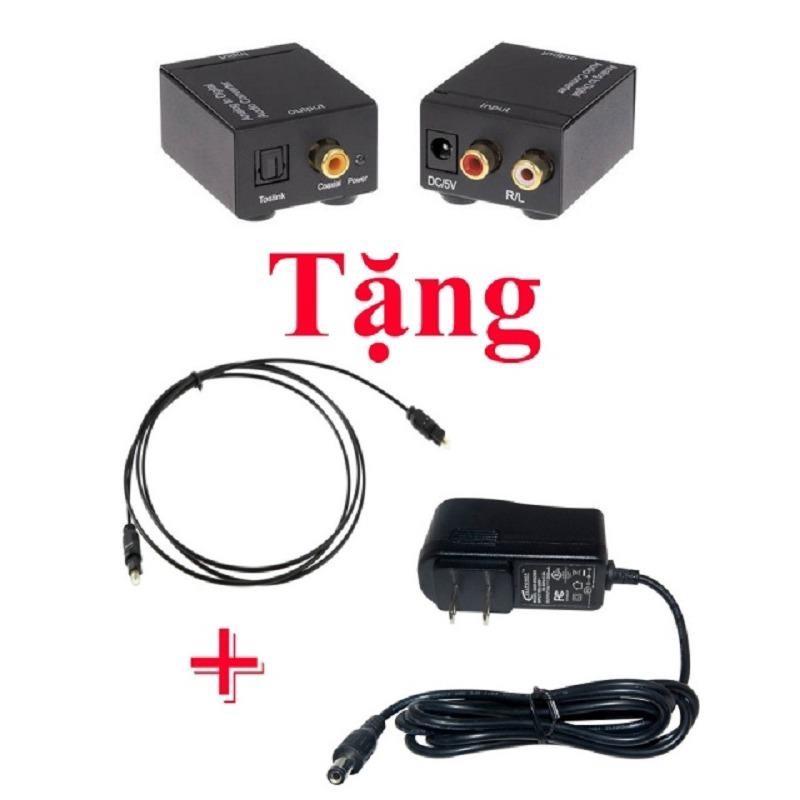 Bộ hộp chuyển đổi âm thanh tivi 4k Optical sang Av R/L loa , amply -dc633+dc1259 - 2650107 , 1318388623 , 322_1318388623 , 74500 , Bo-hop-chuyen-doi-am-thanh-tivi-4k-Optical-sang-Av-R-L-loa-amply-dc633dc1259-322_1318388623 , shopee.vn , Bộ hộp chuyển đổi âm thanh tivi 4k Optical sang Av R/L loa , amply -dc633+dc1259
