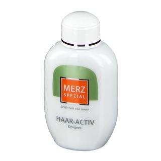 Thuốc mọc tóc Merz- Đức thumbnail